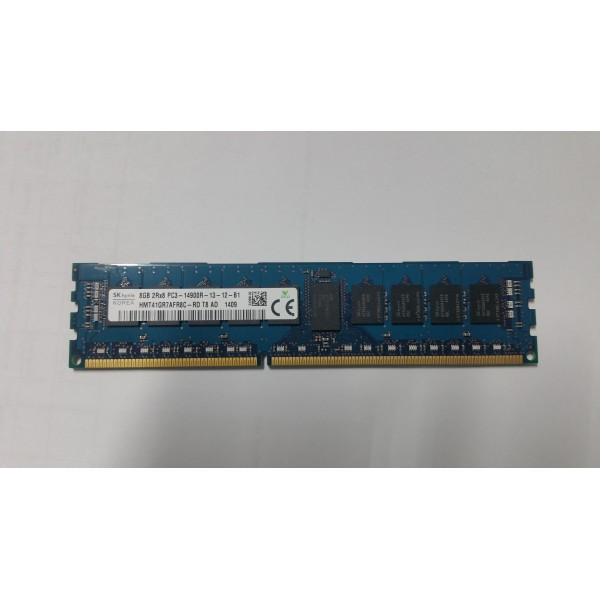 Memorie server SC Hynix Korea 8GB 2RX8 PC3-14900R-13-12-B1